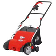 1400W Electric Scarifier & Aerator - ERV 1400-35 by Grizzly