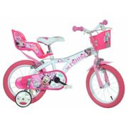 Disney Minnie Mouse Bicycle Multi female