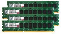 16GB Transcend DDR3 Apple RAM 1333MHz ECC Registered Quad Channel Kit (4x4GB) For Mac Pro Early 2009