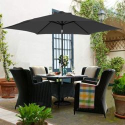 Pricehunter.co.uk - Price comparison & product search. Product image for  garden parasols tilt
