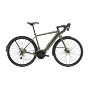 2020 Cannondale Synapse Neo EQ Electric Road Bike Mantis Green Small
