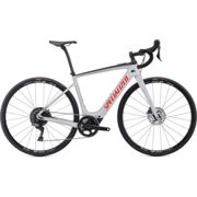 2020 Specialized Turbo Creo SL Comp Carbon Electric Road Bike Grey Large