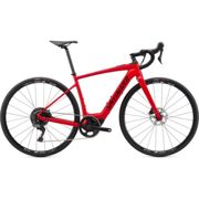 2020 Specialized Turbo Creo SL E5 Comp Electric Road Bike Flo Red Large