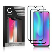 2x Screen Protector Honor 10 Lite Screen Protector Glass Tempered Glass