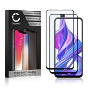 2x Screen Protector Honor 9X Screen Protector Glass Tempered Glass