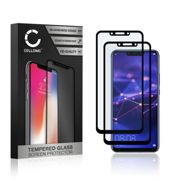 2x Screen Protector Huawei Mate 20 Lite Screen Protector Glass Tempered Glass