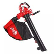 3000W Combination Leaf Blower & Vacuum - ELS3027E by Grizzly