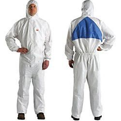 Work & Protective Clothing-image