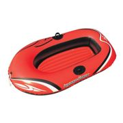 """57"""" Hydro Force Pool Raft - 155cm Inflatable Rubber Dinghy Boat - 155cm Hydro Force Inflatable Rubber Dinghy Raft Boat"""