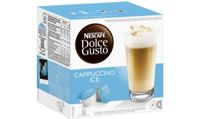64 Nescafe Dolce Gusto Pods: Cappuccino Ice