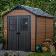 cheapest Keter Plastic Sheds