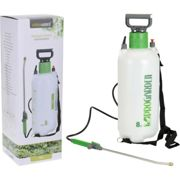 8 Litre Pressure Sprayer Weed Killer Sprayer 8L