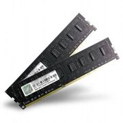 8GB G.Skill DDR3 PC3-12800 1600MHz CL11 NT Series Desktop dual channel memory kit (2x4GB)