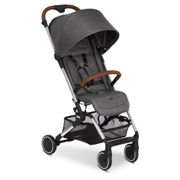 ABC Design Ping Pushchair Asphalt