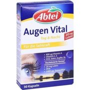 ABTEI Augen Vital Tag & Nacht capsules 30 units
