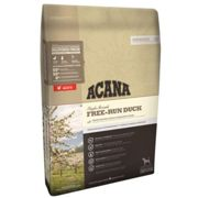 Acana Free Run Duck Adult Dog Food 11.4kg x 2