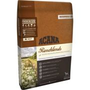 Acana Ranchlands Adult Dog Food 11.4kg x 2
