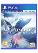 Ace Combat 7: Skies Unknown (PS4 / PSVR)