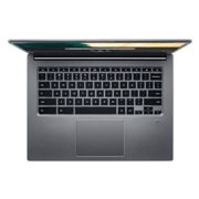 Acer Chromebook 714 CB-CB714-1W-35HH Core i3 2.2 GHz 64GB SSD 4GB QWERTY Spanish Refurbished - Excellent Condition