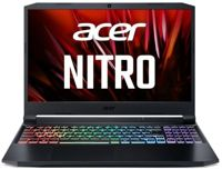 Acer Nitro 5 An515-57 Geforce Rtx 3060 Intel Core I7 16Gb Ram 512Gb Ssd 15In Fhd Ips 144Hz Gaming Laptop - Laptop Only Black