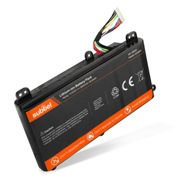 Acer Predator 15 G9-591-70F6 Battery