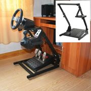 Adjustable Steering Wheel Stand Game Racing Shifter For Logitech G29