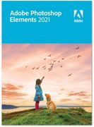 Adobe Photoshop Elements 2021 Win/ Mac Windows
