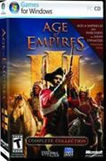 Age of Empires III - Complete Coll. (SN)