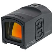 Aimpoint Acro C-1 3.5moa One Size Black