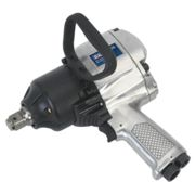 """Air Impact Wrench 1"""" Sq Drive Pistol Type"""