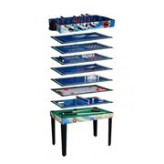 Air King Unicorn 12 in 1 Multi Games Table