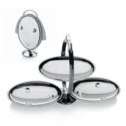 Alessi - Anna Gong Folding Cake Stand