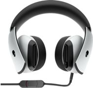 Alienware 510H 7.1 Surround Sound Over-Ear Gaming Headset - White, B