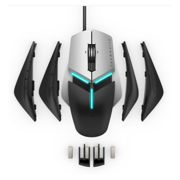 ALIENWARE ELITE GAMING MOUSE : AW959