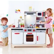 All In One Kitchen - Hape (E3145)