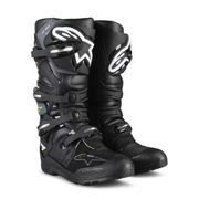 Alpinestars Tech 7 Enduro Drystar® Motocross Boots Black-Grey 51