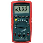AM520 Auto-ranging Digital Multimeter + Bar-graph