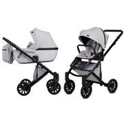 Anex E/Type Multifunctional Stroller CrN-03 Marble