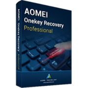 AOMEI OneKey Recovery Professional, lifetime upgrades 1 Device