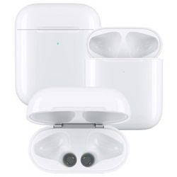 Pricehunter.co.uk - Price comparison & product search. Product image for  wireless apple airpods