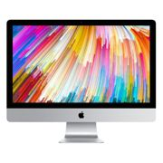 Apple iMac 3.8GHz 27 5120 x 2880pixels Silver All-in-One PC