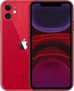 Apple iPhone 11 128GB Red, Unlocked B