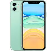 Apple iPhone 11 128GB (Unlocked for all UK networks) - Green