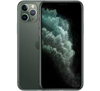 Apple iPhone 11 Pro 256GB (Unlocked for all UK networks) - Midnight Green