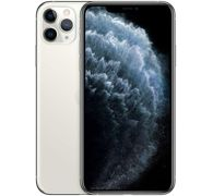 Apple iPhone 11 Pro Max 512GB (Unlocked for all UK networks) - Silver