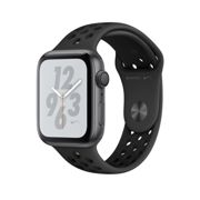 APPLE WATCH SERIES 4 NIKE EDT 44MM GPS Aluminum Case with Anthracite,Black Nike Sport Band - SPACE GREY