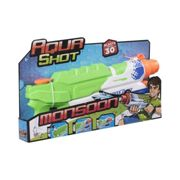 Aqua Shot Monsoon Water Blaster