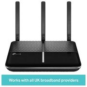 Archer VR600 High Speed WiFi Dual Band Modem Router by TP-Link
