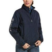 Ariat Team Stable Insulated Jacket Colour Black Size UK 8 - 10 (S)