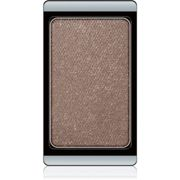 Artdeco Eyeshadow Glamour Powder Eye Shadows in Practical Magnetic Pots Shade 30.350 Glam Grey Beige 0,8 g
